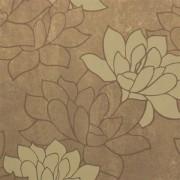 Papel de Parede  Flow3 85906 Cobre Floral