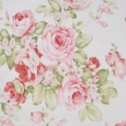 Papel de Parede Fragrant Roses FA811013 Floral Rosa