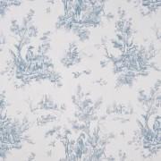 Papel de Parede Fragrant Roses FA811024 Floral Azul