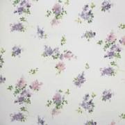 Papel de Parede Fragrant Roses FA811046 Floral Lilás