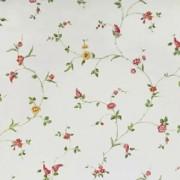 Papel de Parede Fragrant Roses FA811051 Floral Amarelo