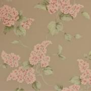 Papel de Parede Importado English Florals G34322 Floral Bege
