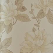 Papel de Parede Importado English Florals G67223 Floral Bege