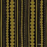Papel de Parede coleção Paris tipo Renda preto