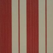 Papel de Parede quarto sala tipo tapete bordado relevo listras