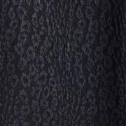 Papel de Parede Roberto Cavalli Renda em relevo prata