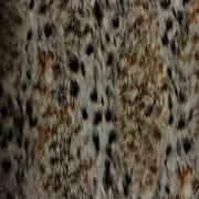 Papel de Parede Roberto Cavalli luxo pele onça