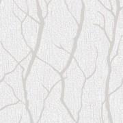Papel de Parede 3d Rachaduras cinza nude pedra
