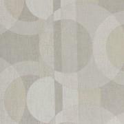Papel de Parede Suite 30331 Cinza Geométrico