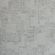 Papel de Parede Suite 30361 Cinza Geométrico Triângulos