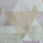 Papel de Parede Suite 30372 Geométrico triângulos