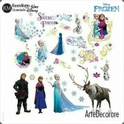 RoomMates Adesivo Parede  Adesivo Frozen RMK2361