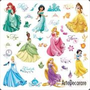 RoomMates  Princesas RMK2199