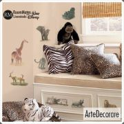RoomMates  Safari RMK1130