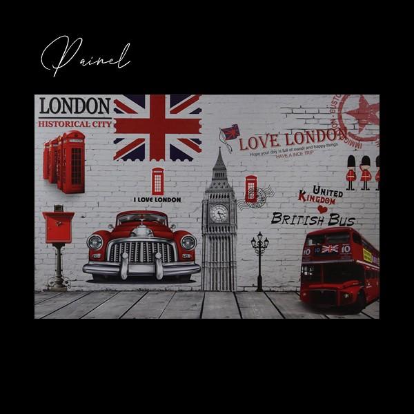 Painel Londres Classic Designs M17307