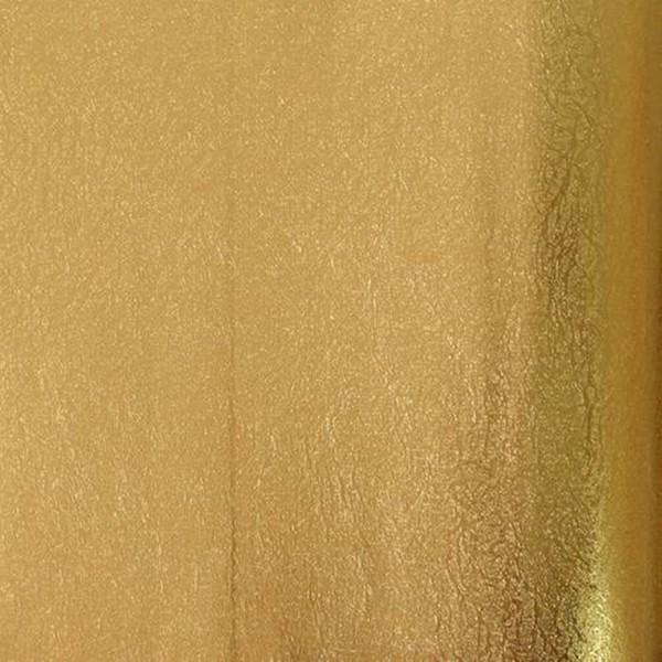 Papel de Parede Bright Wall 991313 Metálico Dourado