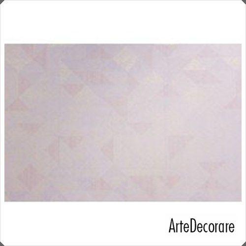 Papel de Parede Choice LH5001 Floral Marrom
