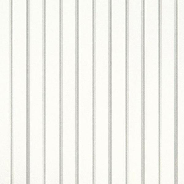 Papel de Parede Listras Classic Stripes CT889012 Cinza