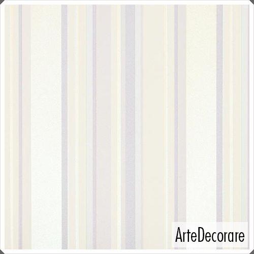 Papel de Parede Listras Classic Stripes CT889026 Bege