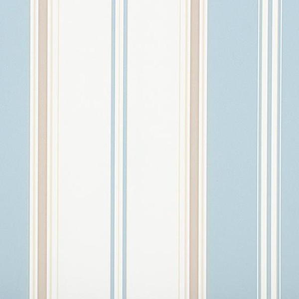 Papel de Parede Listras Classic Stripes CT889035 Azul