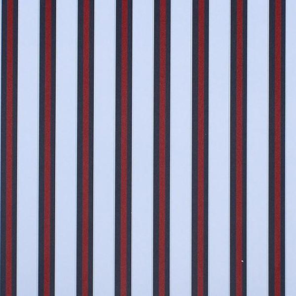 Papel de Parede Listras Classic Stripes CT889052 Azul