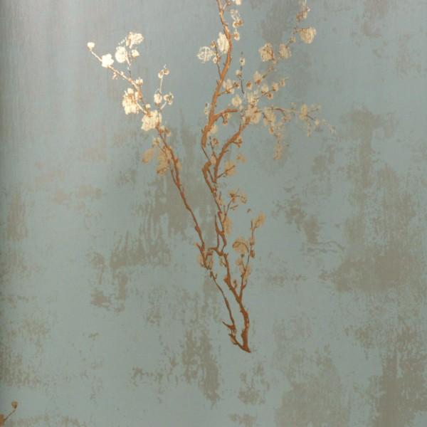 Papel de Parede Enchantment 120303 Floral
