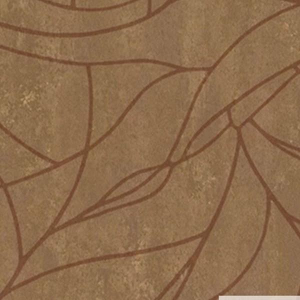 Papel de Parede  Flow3 86106 Cobre Mosaico