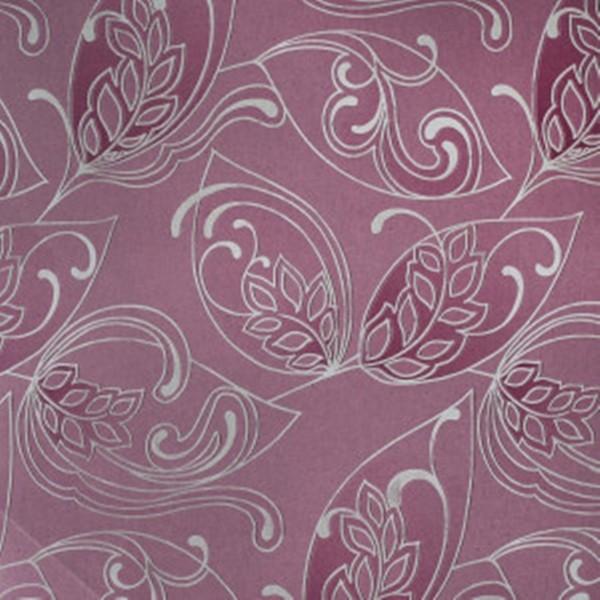 Papel de Parede estilo mandala indiano arabescos em relevo e brilho
