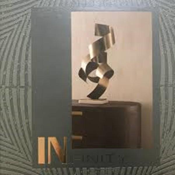 Papel de Parede Infinity Y6180802 Tapeçaria Bege
