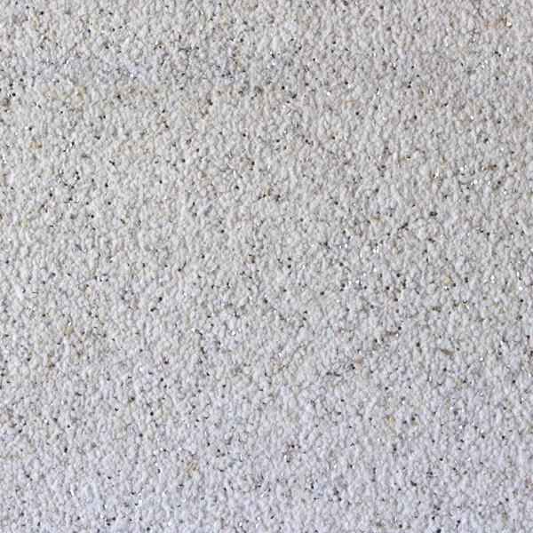 Papel de Parede Mica pedras prensadas muito brilho e textura branco