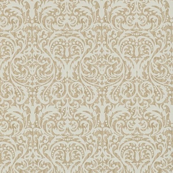 Papel de Parede quarto sala adamascado tipo tecido textura tapete