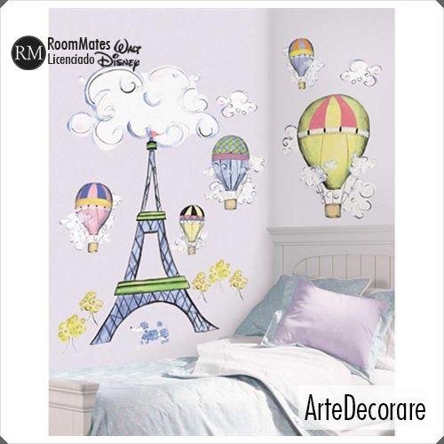 RoomMates  Balões RMK1390