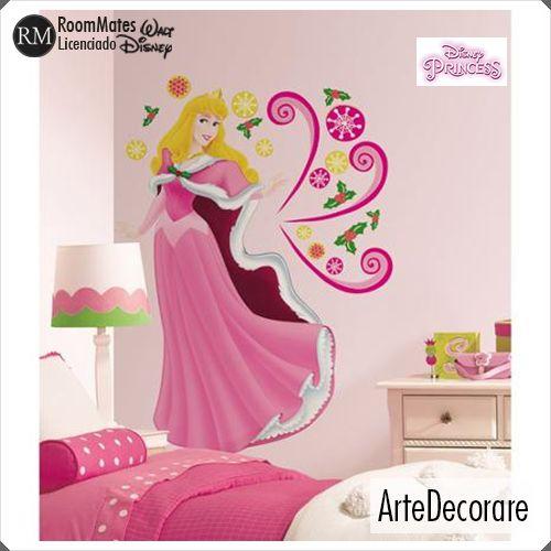 RoomMates  Bela Adormecida RMK1826