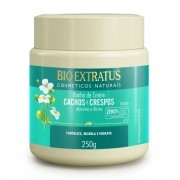 Banho de Creme Cachos & Crespos Bio Extratus