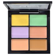 Corretivo Color Paleta GF-092 01 Gati Paris 10g
