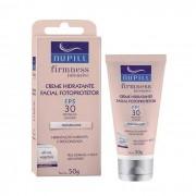 Creme Hidratante Facial Fotoprotetor FPS 30 Nupill 50g