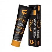 Creme para Massagem Veneno De Cobra Fashion 150g