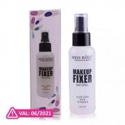 Fixador de Maquiagem Makeup Fixer Natural Miss Rôse 100ml
