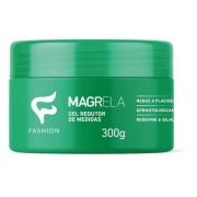 Gel Redutor de Medidas Magrela Fashion 300g