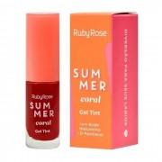 Gel Tint Summer Coral HB-555 Ruby Rose 5,5ml