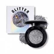 Glitter Compacto Professional 7001-074M Miss Rôse 1,8g