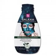 Máscara Facial Diamante Verde Calmante  RK By Kiss 10g