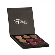 Paleta de Sombras Eye Shadow Pro N.02 Gati Paris 10,8g