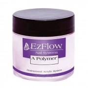 Pó Acrílico Nail Systems a Polymer White Ezflow 28g
