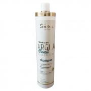 Shampoo Argila Brasil Cicatrizante Cuticular Tuon 1000ml
