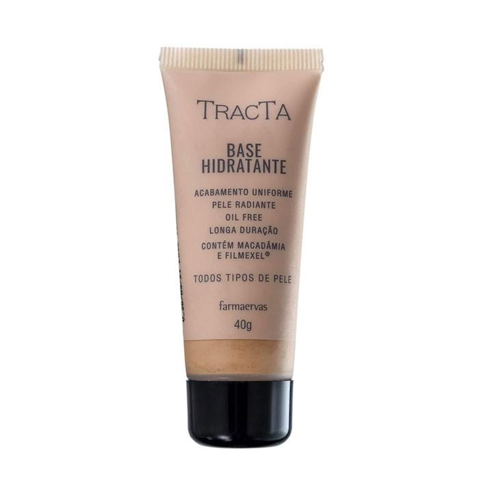 Base Hidratante Oil Free Tracta 40g