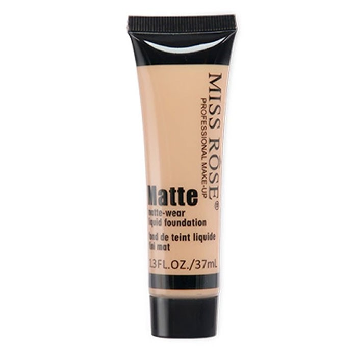 Base Matte 7601-039N Miss Rose 37ml