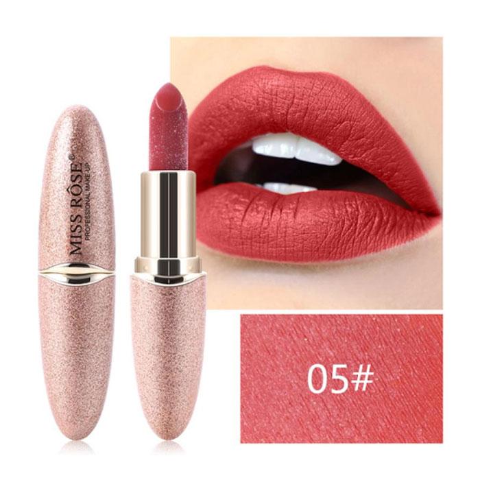 Batom Lipstick Szminka 7301-411B Miss Rose