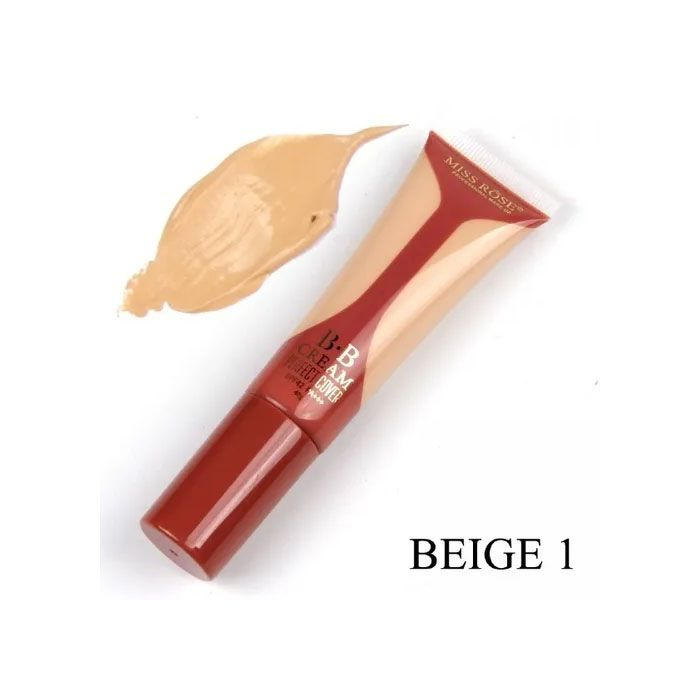 BB Cream Perfect Cover FPS42 PA+++ Miss Rose 40g