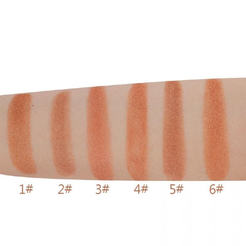 Blush Professional Baked Blusher 7004-001N Miss Rose 14g